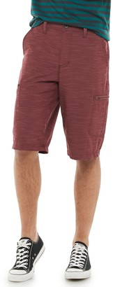 Urban Pipeline Men's Hybrid Breathable Cargo Shorts