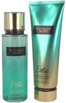 Victoria's Secret Victoria Secrets Exotic Pack