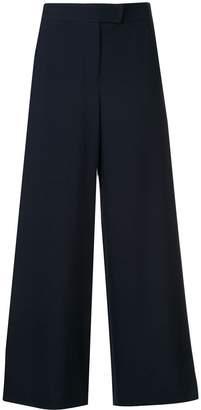 TOMORROWLAND high-waisted wide-leg trousers