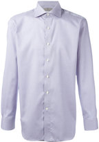 Canali buttoned shirt