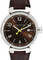 Louis Vuitton Vintage Tambour Watch, 39.5mm
