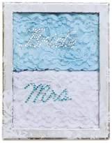 Hanky Panky Bride & Mrs. Low-Rise Thongs, Set of 2