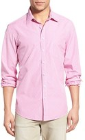 Rodd & Gunn Men's 'Freeman' Sports Fit Check Sport Shirt
