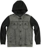 O'Neill Men's Davenport Trucker Jacket