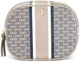 Tory Burch 'Gemini Link' make up bag - women - Polyamide - One Size