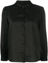 Masscob striped Mae shirt