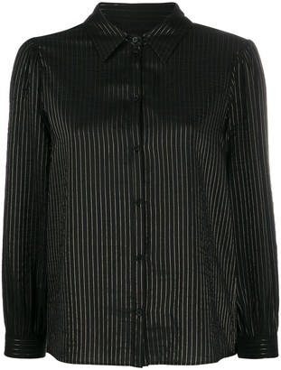 Masscob striped Mae shirt