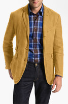 Robert Talbott 'Ventana' Linen Sportcoat
