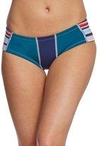 Cynthia Rowley Colorblock Bikini Bottom 8158121