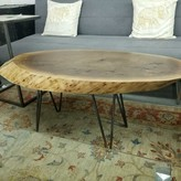 Deshawn Coffee Table Foundry Select