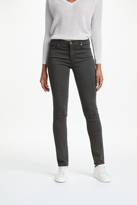 AG Jeans The Prima Mid Skinny Jeans, Cavern
