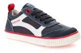 Geox Toddler Boy's Kiwi Sneaker