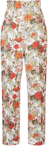 Emilia Wickstead Spencer Trouser