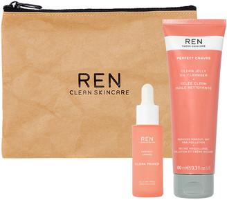 Ren Skincare Perfect Canvas Bundle