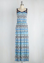 Breeze Expertise Maxi Dress in XS
