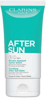 Clarins Sun Balm Face & Body