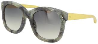 Linda Farrow Women's Lfl513c8 56Mm Sunglasses