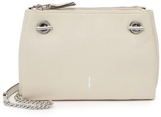 THACKER Capri Leather Crossbody Bag