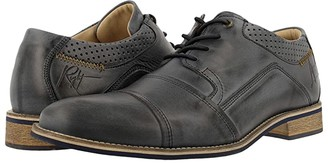 Bullboxer Anders (Navy) Men's Shoes