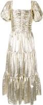 Georgia Alice Vegas puff dress