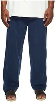 Tommy Bahama Big Tall Beachfront Pants Men's Casual Pants