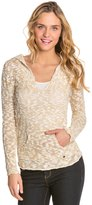 Roxy Warm Heart Hooded Sweater 8124708