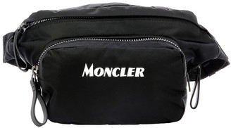 Moncler Logo Belt Bag