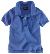 Ralph Lauren Boys 8-20 Short-Sleeved Mesh Polo