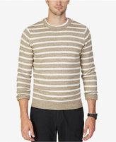 Nautica Men's Wide-Stripe Sweater