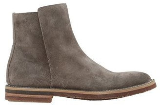 OFFICINE CREATIVE ITALIA Ankle boots