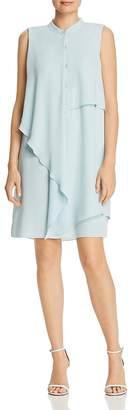 Nanette Lepore nanette Tiered Shift Dress