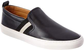Bally Herald Leather Sneaker