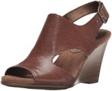 Aerosoles Women's Honey Blossom Wedge Sandal