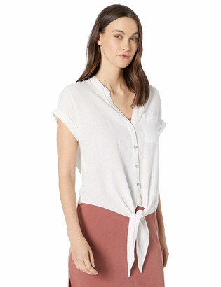 Nic+Zoe Women's TIE IT ON TOP