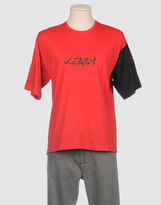 Keasy Short sleeve t-shirts