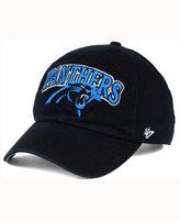 '47 Carolina Panthers Altoona Clean Up Cap