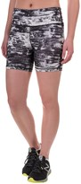 Reebok Surreal Sky Deux Shorts (For Women)