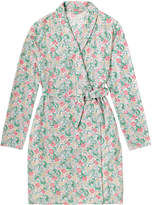 Cath Kidston Welham Flowers Dressing Gown