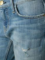 Current/Elliott Faded Jeans