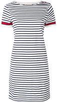 Chinti and Parker Ladybird breton dress