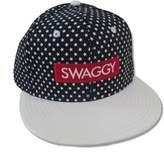 "Justin Bieber Swaggy"" Flat Brim Snap-back Baseball Hat"