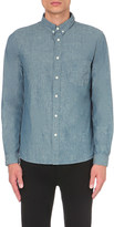 Levi's LEVIS MADE & CRAFTED Regular-fit chambray shirt