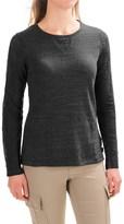 Prana Darla Shirt - Organic Cotton, Long Sleeve (For Women)