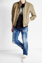 Woolrich Bomber Jacket