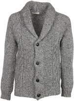 Etro Knitted Cardigan