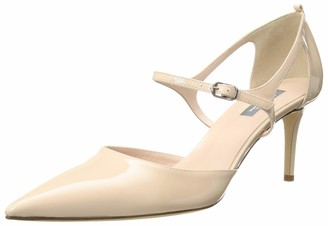 Sarah Jessica Parker Women's Phoebe Pointed Toe Mary Jane Pump