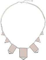 House Of Harlow Five Station Pyramid Necklace