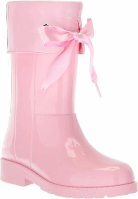 Igor Girls' Campera Charol Rain Boot