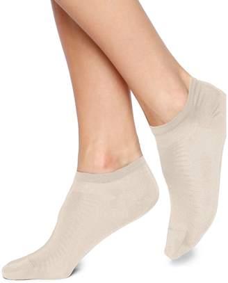 Bleu Foret Womens Mini Socks