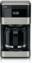 Braun BrewSense 12-Cup Drip Coffeemaker